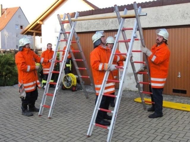 knobelaufgaben - Feuerwehrubungen Beispiele