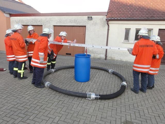 Feuerwehrubungen Beispiele Als Download Feuerwehr 12 0